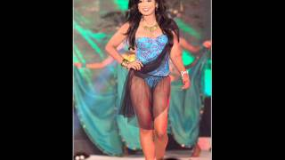 getlinkyoutube.com-Srilankan Bikini Fashion Show
