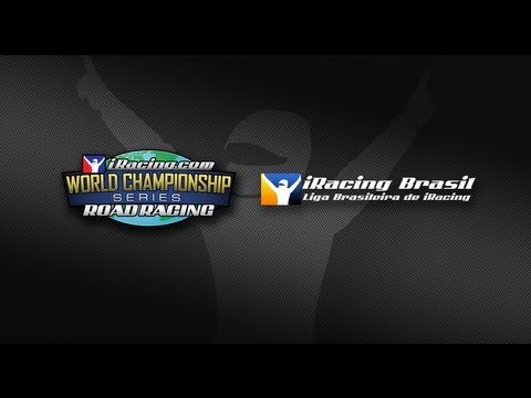 7ª Etapa: iRacing.com World Championship GP Series - Watking Glen[720p]