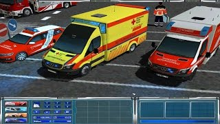 getlinkyoutube.com-Em4 - Falkenburg Modifikation [New mod 2015] Verkehrsunfall