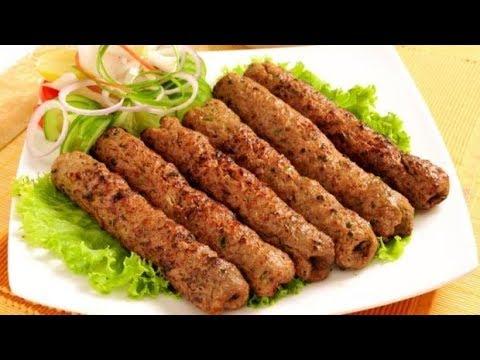 Khana Khazana Ramzan Special - Chicken Kabab