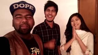 Eto Part Loss Kan? Oi Din Pani Marli Kan? Black Smoke | Tawsif MahBub | Safa |Natok| Beatboxing 2k17