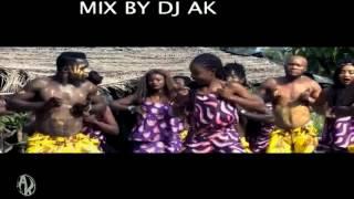 IVOIR MIX COUPEDECALE NOVEMBER 2016 MIX BY DJ AK