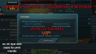 getlinkyoutube.com-Pacoteira Vip (Blood Strike)