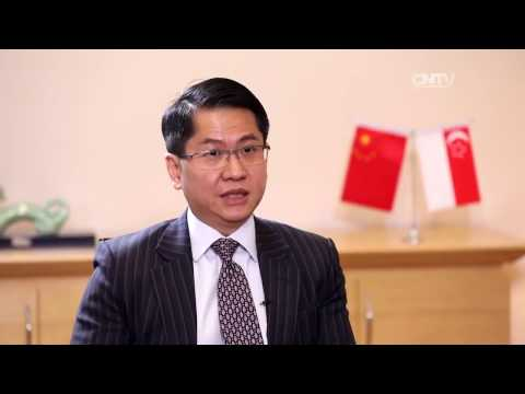 Meet the Diplomats: China Singapore work together for shared benefits of globalization