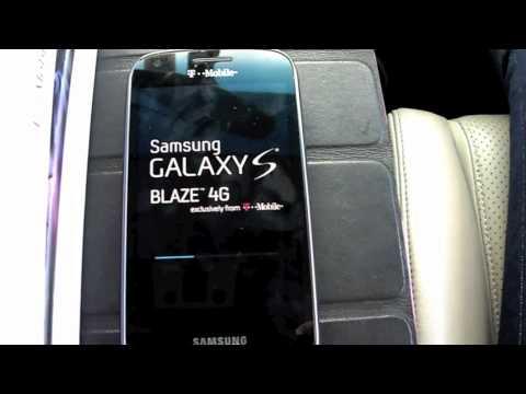 Samsung Galaxy S T769 Blaze 4G Sim