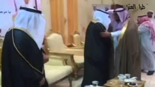 getlinkyoutube.com-زفة زواج طراد و سعود العنزي بصوت المنشدين جواد سامي و محمد هريش