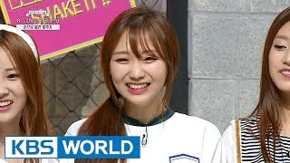 getlinkyoutube.com-Global Request Show: A Song For You 4 - Ep.9 with Lovelyz (2015.10.02)
