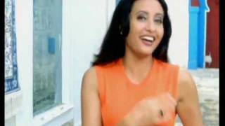 getlinkyoutube.com-لطيفة - إنشالله (فرانكو اراب) | (Latifa - Inchallah (Franco Arab version