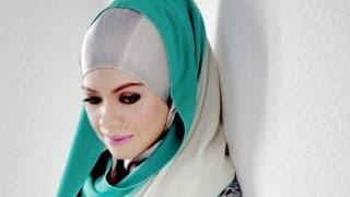 Asmaul Husna Penyanyi Sharifah Khasif Fadzilah (Malaysia)