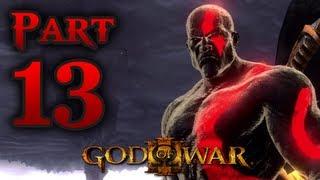 God Of War III 3 - Aphrodite (Fear Kratos)