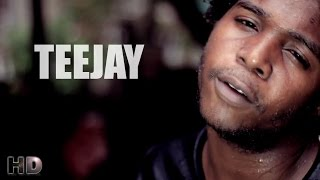 TeeJay - World Comes Down [Official Music Video HD]