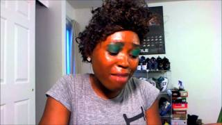 getlinkyoutube.com-Look Your Worst Challenge Tag(Nigerian girl on a Budget edition)