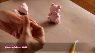 getlinkyoutube.com-Série 1 Episódio 2 - Modelagem Porquinho