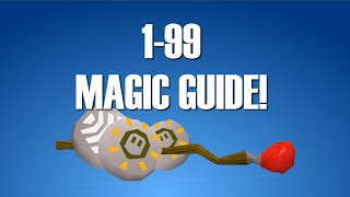 getlinkyoutube.com-OSRS: Get Level 1-99 Magic AFK 2016 (Ultimate Splashing Guide)