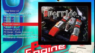 getlinkyoutube.com-Maximus Arcade Custom theme