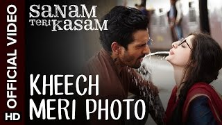 getlinkyoutube.com-Kheech Meri Photo Official Video Song | Sanam Teri Kasam | Harshvardhan, Mawra | Himesh Reshammiya