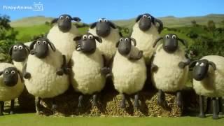getlinkyoutube.com-shaun the sheep فيلم كرتون الخروف الشهير شون ذا شيب