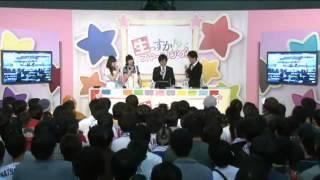 getlinkyoutube.com-諸星きらり(CV武内駿輔)高槻やよい(CV赤羽根健治)