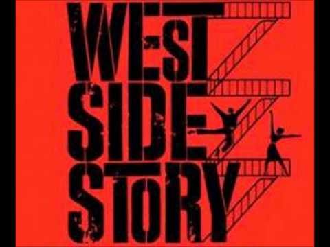 West Side Story [9] Gee, Officer Krupke