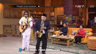 The Best Of Ini Talk Show - Merdunya Saxophone Bikin Adem Studio