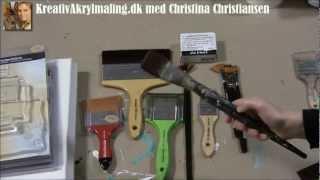 getlinkyoutube.com-Da Vincipensler, stempler mm. og hvad det skal bruges til