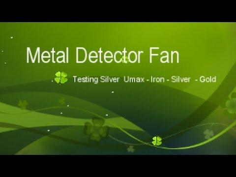 Металлоискатель Tesoro Silver uMax с катушкой 8