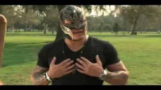 getlinkyoutube.com-Rey Mysterio actor