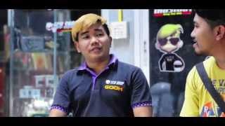 getlinkyoutube.com-สัมภาษณ์พิเศษ เบส เทอร์โบยำ ก่อนงานแข่ง 7 Racing Drag by เสี่ยฟลุ๊ค วันที่ 12 กันยายน 2558
