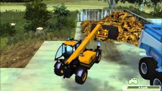 getlinkyoutube.com-Farming simulator 2013 fumier