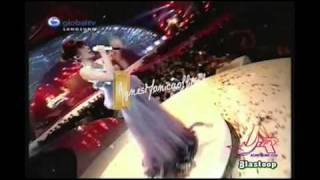getlinkyoutube.com-WhoSay   American Music Award   Agnes Monica