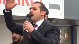 Burhan Çakır AK Parti'den Aday Adayı Oldu