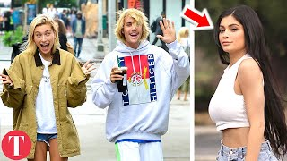 You Won't Believe Who Justin Bieber And Hailey Baldwin Picked For Their Bridal Party
