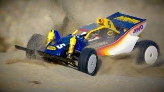 getlinkyoutube.com-Tamiya The BIGWIG 2017 - Glorious Comeback on Sand!