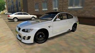 getlinkyoutube.com-City Car Driving BMW /// M3 GT + Downloadlink