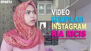 getlinkyoutube.com-Video Kompilasi Instagram Ria Ricis Baru | Gokil #4