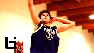 There's a New Kobe In LA! Kobe Paras Breakout Mixtape | UCLA Bound!