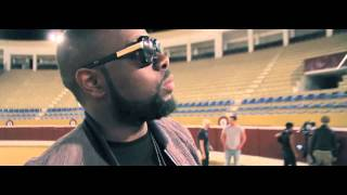 Maitre Gims - Bella (Making Of)