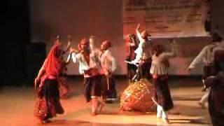 getlinkyoutube.com-1ST PRIZE WINNER (RAAS-GARBA) OF ALL INDIA FOLK DANCE COMPETITION