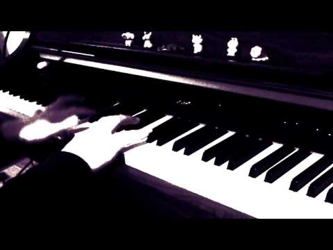 Cloudbusting (Kate Bush) Piano Cover