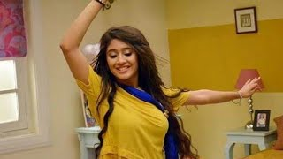 Shivangi Joshi Cute Dance Video   On Daaru Badnaam Kar Di   Kaira   Yeh Rishta Kya Kehlata Hai   HD