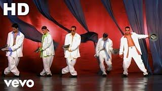 getlinkyoutube.com-Backstreet Boys - All I Have To Give