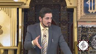 getlinkyoutube.com-اصل العرب من افريقيا و بالدليل القاطع :: د.عدنان ابراهيم