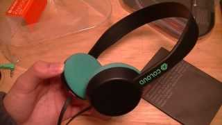 Coloud Knock Headphone Review: