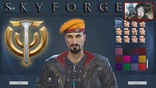 getlinkyoutube.com-AngryJoe Plays SkyForge!