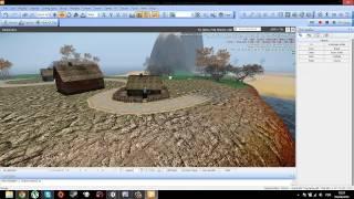 Tutorial 11 CryEngine 3 - Colocar AI e Carro