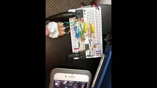 ECP2 Audio Amplifier/Equalizer RR, TN
