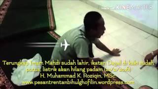 getlinkyoutube.com-Pengakuan Jin tentang Dajjal dan Imam Mahdi