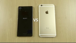 getlinkyoutube.com-Sony Xperia Z3 Plus VS IPhone 6 Plus - Speed & Camera Test!