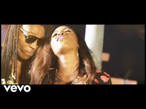 Solidstar | Baby Jollof ft Tiwa Savage (Video) @solidstarisoko @TiwaSavage