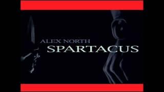 getlinkyoutube.com-Spartacus   Soundtrack Suite (Alex North)